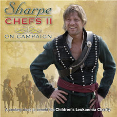 Click Here to order Sharpe Chefs